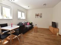 Mieszkanie wakacyjne 1400239 dla 4 osoby w Herbolzheim