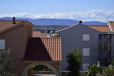 Appartement 1400260 voor 4 personen in Radici
