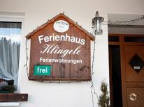 Apartamento 1400306 para 2 personas en Hinterzarten