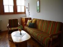 Ferienwohnung 1400359 für 5 Personen in Horben