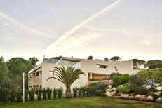 Holiday home 1400388 for 16 persons in Santa Cristina d'Aro
