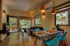 Appartamento 1400394 per 4 persone in Playa del Carmen