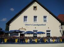 Zimmer 1400404 für 1 Person in Ittlingen