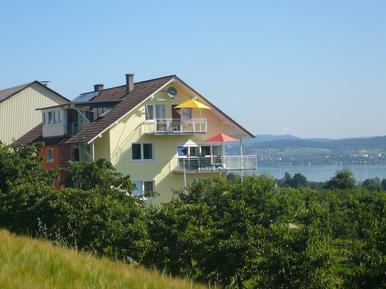 Für 4 Personen: Hübsches Apartment / Ferienwohnung in der Region Konstanz
