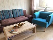 Appartamento 1400458 per 2 persone in Lenzkirch