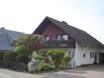 Appartement 1400462 voor 3 personen in Lenzkirch