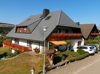 Appartement de vacances 1400487 pour 4 personnes , Lenzkirch