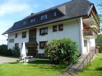 Appartement 1400497 voor 3 personen in Lenzkirch