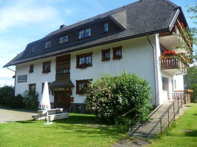 Für 3 Personen: Hübsches Apartment / Ferienwohnung in der Region Feldberg (Region )