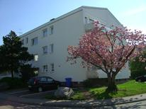 Appartement 1400529 voor 2 personen in Lindau am Bodensee