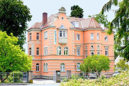 Für 4 Personen: Hübsches Apartment / Ferienwohnung in der Region Lindau