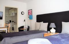 Etværelseslejlighed 1400591 til 2 personer i Lörrach