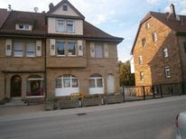 Holiday apartment 1400619 for 5 persons in Maulbronn