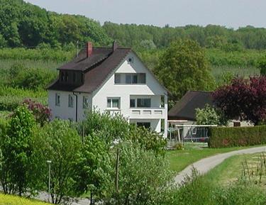 Für 6 Personen: Hübsches Apartment / Ferienwohnung in der Region Meersburg