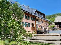 Appartement 1400635 voor 3 personen in Menzenschwand