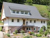 Holiday apartment 1400719 for 2 persons in Nordrach