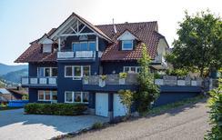 Studio 1400722 für 4 Personen in Oberharmersbach