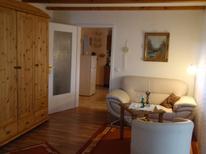 Studio 1400726 für 3 Personen in Oberkirch