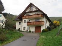 Appartement 1400727 voor 6 personen in Oberkirch
