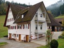 Holiday apartment 1400740 for 4 persons in Oberwolfach