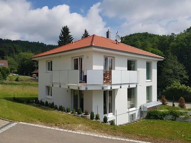 Für 4 Personen: Hübsches Apartment / Ferienwohnung in der Region Baden-Württemberg