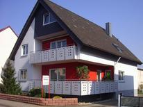 Ferienwohnung 1400813 für 8 Personen in Ringsheim