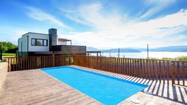 Rekreační dům 1400823 pro 9 osob v Freixo