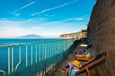 Holiday apartment 1400827 for 4 persons in Sorrento