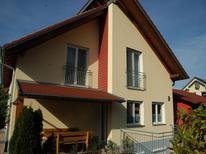 Ferienhaus 1400837 für 4 Personen in Ringsheim