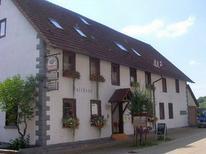 Zimmer 1400847 für 2 Personen in Sachsenheim
