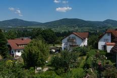 Ferielejlighed 1400853 til 4 personer i Sasbach