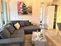 Appartement 1400863 voor 2 personen in Sasbachwalden
