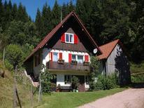 Semesterhus 1400868 för 2 personer i Schenkenzell