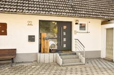 Etværelseslejlighed 1400875 til 4 personer i Schliengen