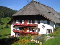 Appartement 1400883 voor 4 personen in Gemeinde Schluchsee