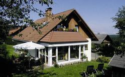 Studio 1400884 für 4 Personen in Gemeinde Schluchsee