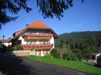 Rekreační byt 1400905 pro 4 osoby v Gemeinde Schluchsee