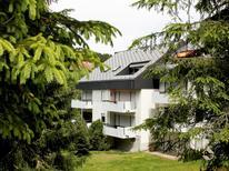 Appartement 1400906 voor 4 personen in Gemeinde Schluchsee