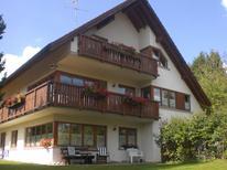 Ferienwohnung 1400907 für 4 Personen in Gemeinde Schluchsee
