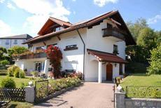 Appartement 1400916 voor 4 personen in Gemeinde Schluchsee