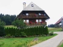 Appartement 1400933 voor 4 personen in Schönwald im Schwarzwald