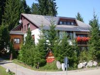 Appartement 1400943 voor 8 personen in Schönwald im Schwarzwald