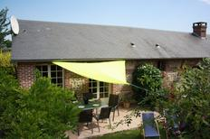 Holiday home 1401069 for 4 adults + 2 children in Valmont