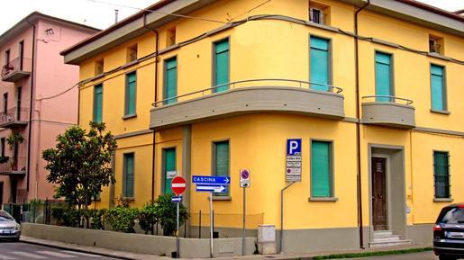 Für 5 Personen: Hübsches Apartment / Ferienwohnung in der Region Pisa