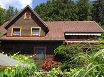 Appartement 1401089 voor 4 personen in Sankt Georgen in het Zwarte Woud