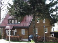 Appartement 1401124 voor 4 personen in Sankt Märgen