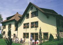 Studio 1401165 för 4 personer i Staufen im Breisgau