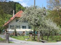 Appartement 1401176 voor 2 personen in Steinach