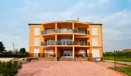 Holiday apartment 1401197 for 2 adults + 2 children in Pomer