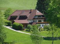 Appartement de vacances 1401242 pour 2 personnes , Titisee-Neustadt